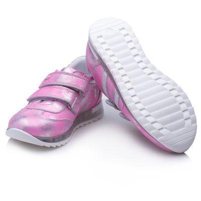 Кроссовки для девочек 870 | фото 4