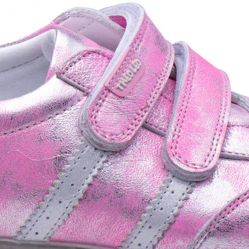 Кроссовки для девочек 870 | Демисезонная детская обувь оптом и дропшиппинг