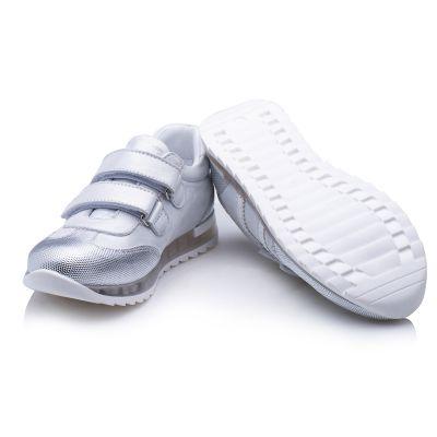 Кроссовки для девочек 871 | фото 4