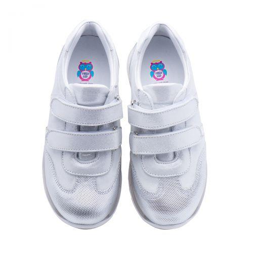 Кроссовки для девочек 871 | Осенняя детская обувь оптом и дропшиппинг