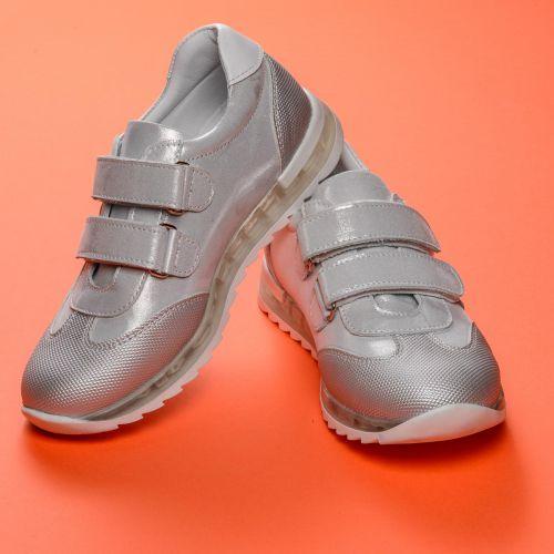 Кроссовки для девочек 871 | Демисезонная детская обувь оптом и дропшиппинг