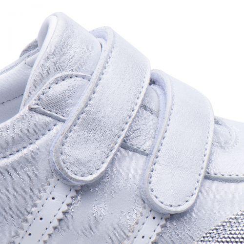 Кроссовки для девочек 871 | Модная детская обувь оптом и дропшиппинг