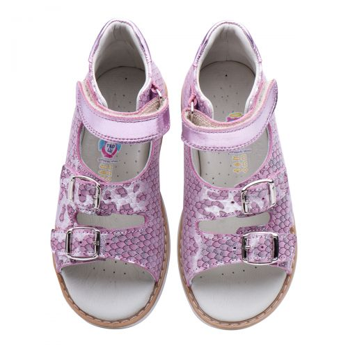 Босоножки для девочки 872   Детская обувь оптом и дропшиппинг
