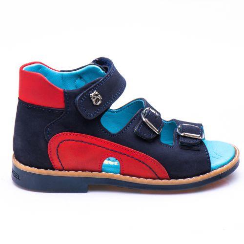 Босоножки для мальчиков 874 | Детская обувь 18,1 см оптом и дропшиппинг