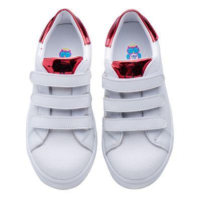 Кроссовки для девочек 877 | фото 2