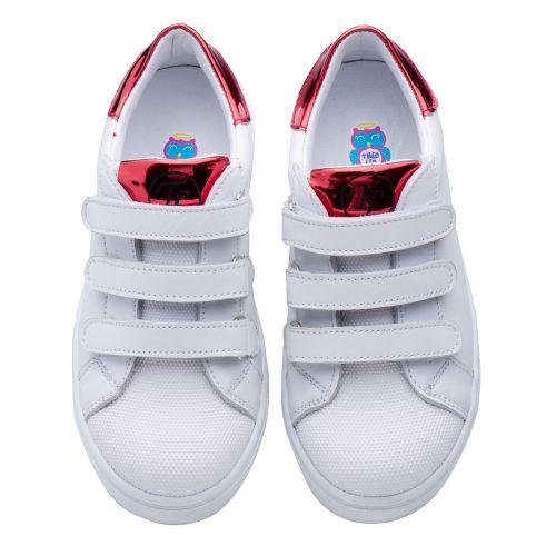Кроссовки для девочек 877   Детская обувь оптом и дропшиппинг