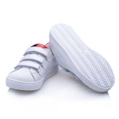 Кроссовки для девочек 877 | фото 4
