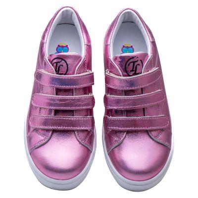 Кроссовки для девочек 878 | фото 2
