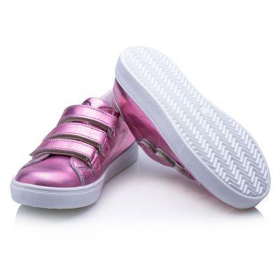 Кроссовки для девочек 878 | фото 4