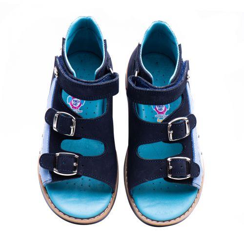 Босоножки для мальчиков 879   Детская обувь оптом и дропшиппинг