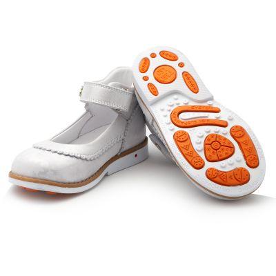 Туфли для девочек 882 | фото 4