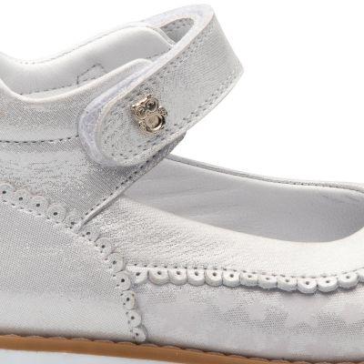 Туфли для девочек 882 | фото 3