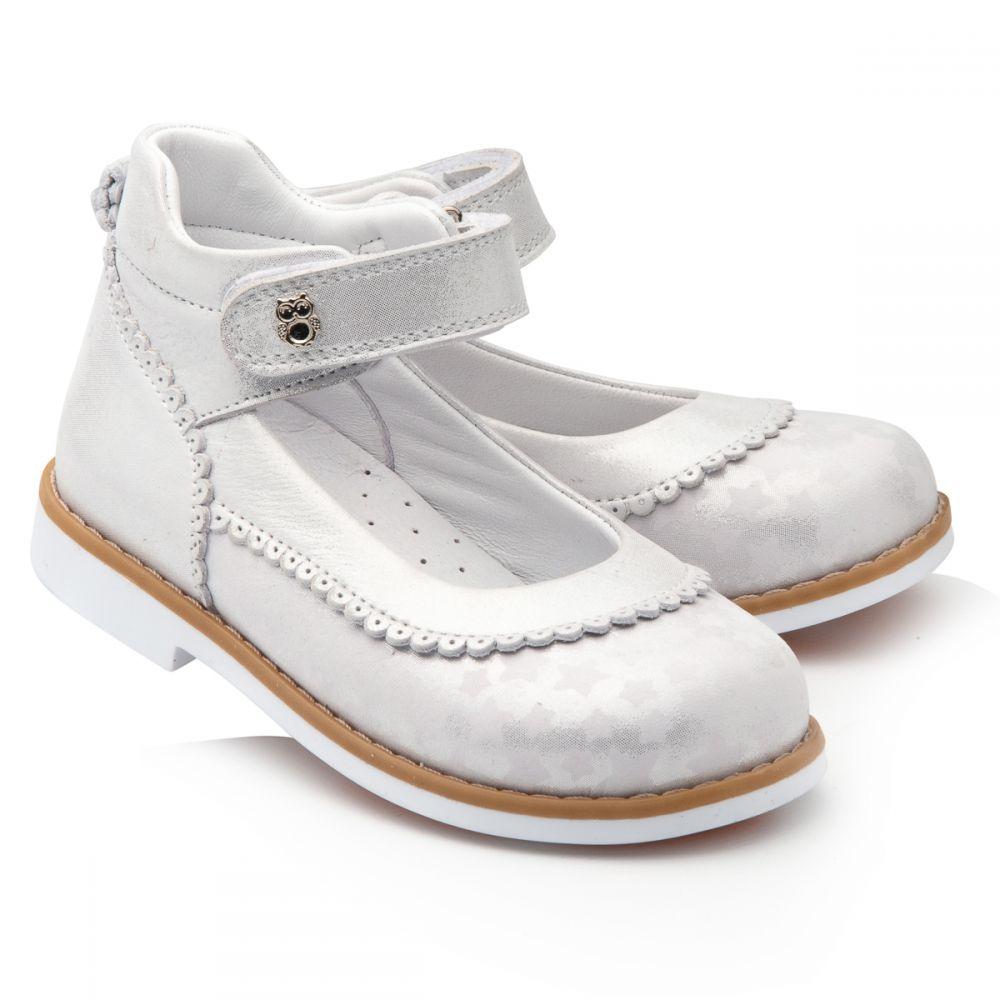 754ea5676 Туфли для девочек 882: купить детскую обувь онлайн, цена 1340 грн ...