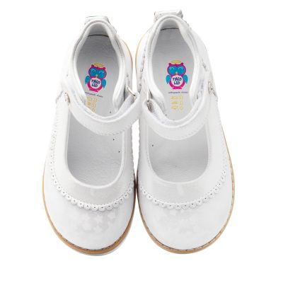 Туфли для девочек 882 | фото 2