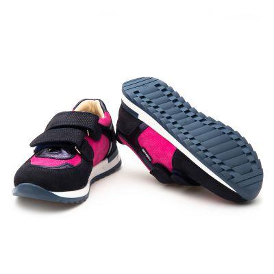 Кроссовки для девочек 886 | фото 4