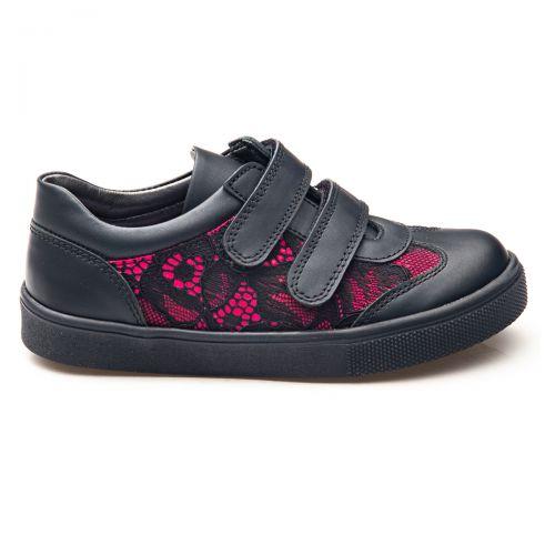 Кроссовки для девочек 889 | Детская обувь 19,6 см оптом и дропшиппинг
