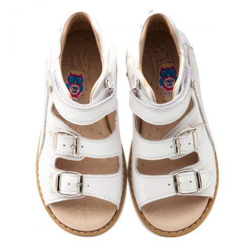 Босоножки для девочки 897 | Детская обувь 14 см оптом и дропшиппинг
