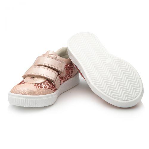 Кроссовки для девочек 900 | Детская обувь 15 см оптом и дропшиппинг