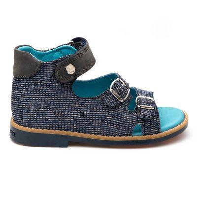 Босоножки для мальчиков 901 | Новинки детской обуви 14,6 см