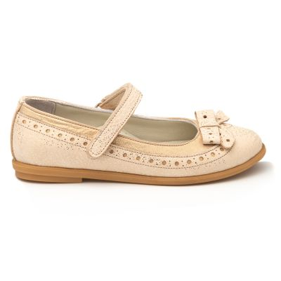 Туфли для девочек 904 | Новинки детской обуви 19 см