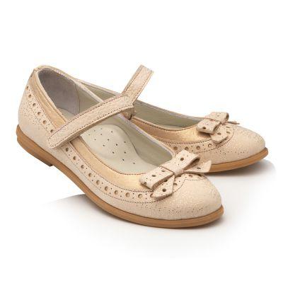 Туфли для девочек 904