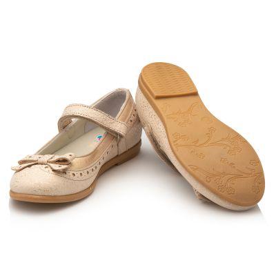 Туфли для девочек 904 | фото 4