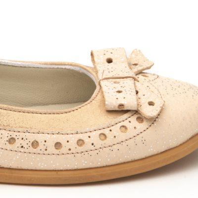 Туфли для девочек 904 | фото 3
