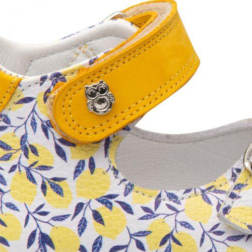 Босоножки для девочки 905 | Детская обувь 14 см оптом и дропшиппинг