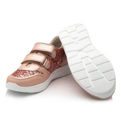 Кроссовки для девочек 908 | фото 4