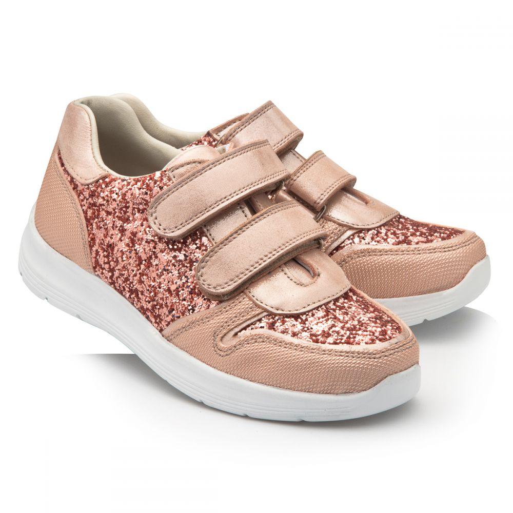 bd14f96e Кроссовки для девочек 908: купить детскую обувь онлайн, цена 1450 ...