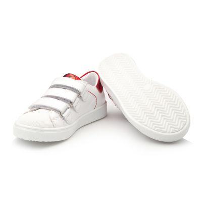 Кроссовки для девочек 911 | фото 4
