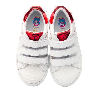 Кроссовки для девочек 911 | фото 2