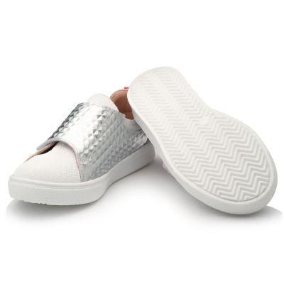 Кроссовки для девочек 912 | фото 4
