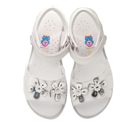 Сандали для девочек 913   Детская обувь 19,9 см оптом и дропшиппинг