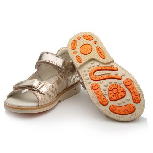 Босоножки для девочки 925 | Детская обувь оптом и дропшиппинг