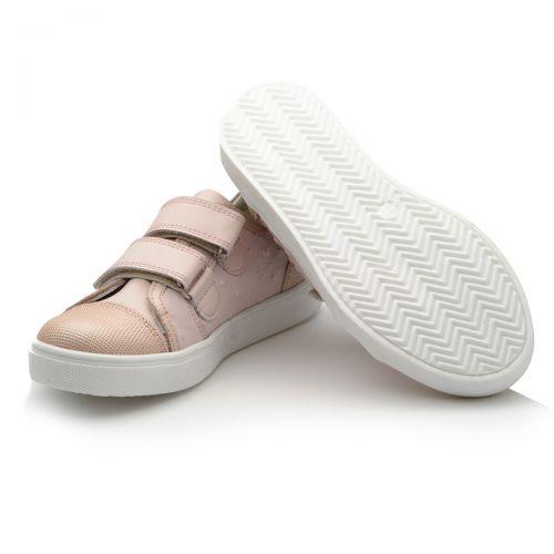 Мокасины для девочек 927 | Детская обувь оптом и дропшиппинг
