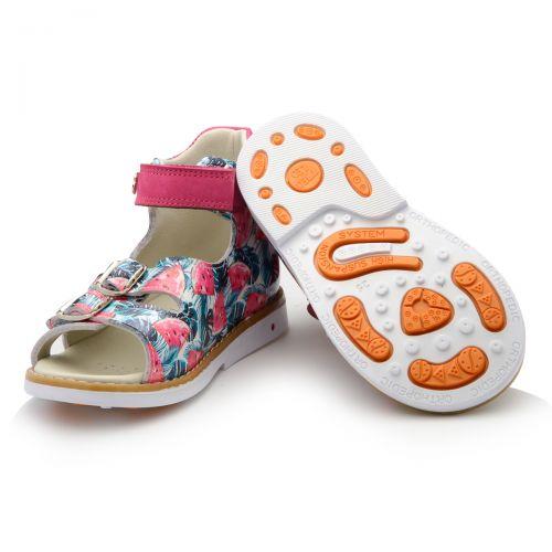 Босоножки для девочки 928 | Детская обувь 14 см оптом и дропшиппинг