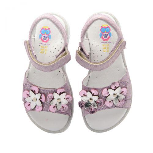 Сандали для девочек 930 | Детская обувь 18,8 см оптом и дропшиппинг