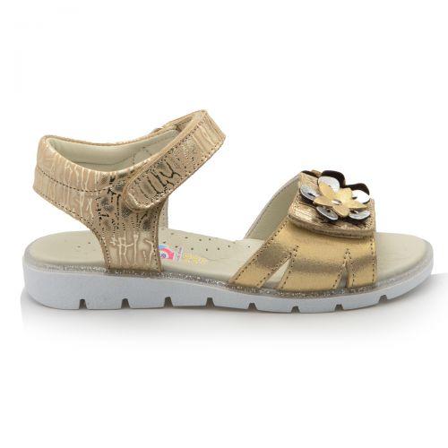 Сандали для девочек 931 | Детская обувь оптом и дропшиппинг