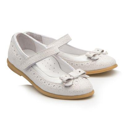 Туфли для девочек 932 | Theo leo