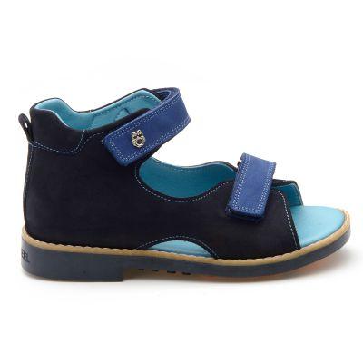 Босоножки для мальчиков 933 | Классическая детская обувь