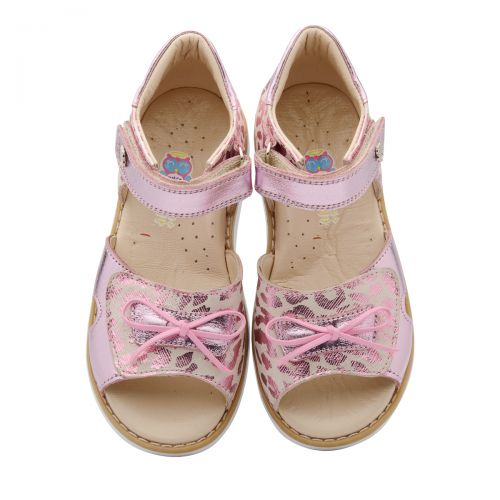 Босоножки для девочки 935 | Детская обувь оптом и дропшиппинг