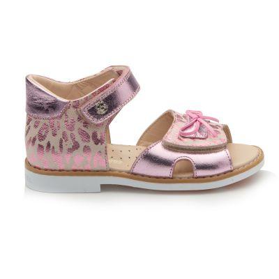 Босоножки для девочки 935 | Летняя детская обувь