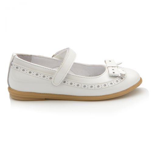 Туфли для девочек 937 | Детская обувь оптом и дропшиппинг