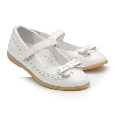 Туфли для девочек 937 | Theo leo