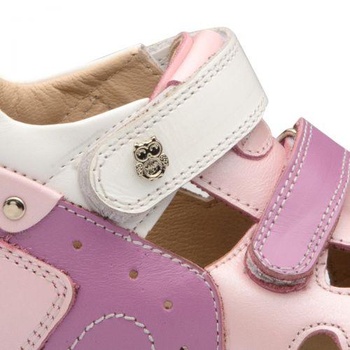 Босоножки для девочки 938 | Детская обувь оптом и дропшиппинг