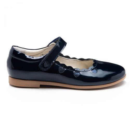 Туфли для девочек 947   Детская обувь 18,6 см оптом и дропшиппинг
