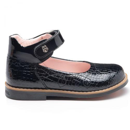 Туфли для девочек  949 | Осенняя детская обувь оптом и дропшиппинг