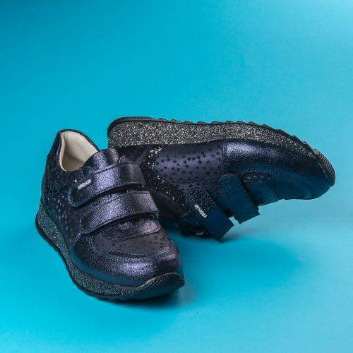 Кроссовки для девочек 958   Детская обувь 24 см оптом и дропшиппинг