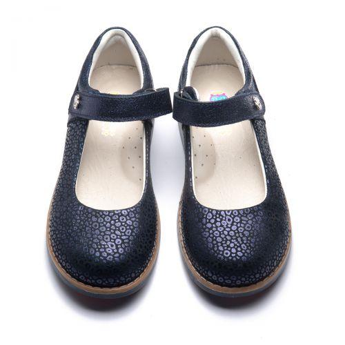 Туфлі для дівчаток 963 | Дитяче взуття 22,5 см оптом та дропшиппінг